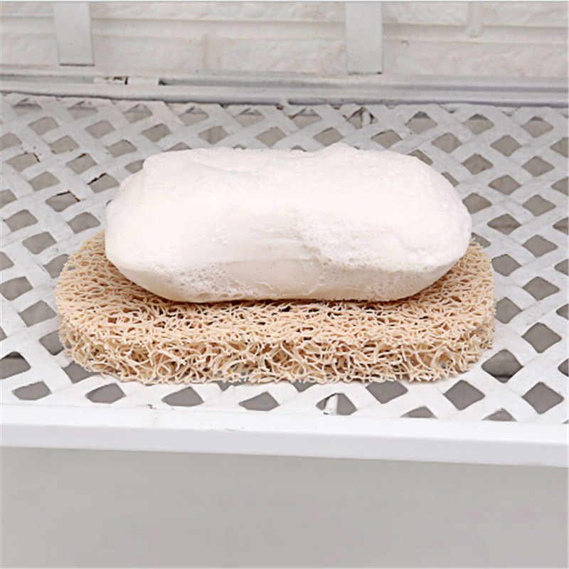 Drainage Soap Pad Anti-Slip Sink Anti-Skid Mildew Drain Home Kitchen Toilet