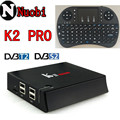 [Genuine] KII PRO S2 T2 2GB 16GB Hybird STB DVB-T2 DVB-S2 K2 Android 5.1 TV BOX Amlogic S905 BT4.0 Dual WIFI KODI 16.1 IPTV Box