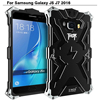 For Samsung J5 2016 Simon Thor Aluminum Metal Case Cover For Samsung Galaxy J7 2016 Smartphone
