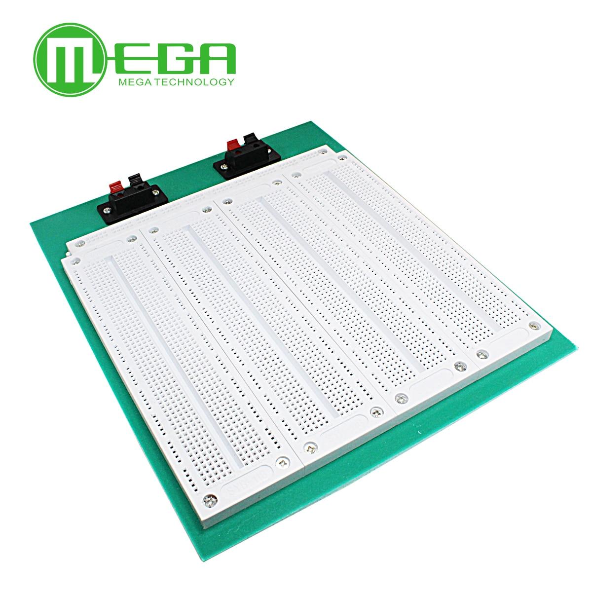 SYB-500 4 block combiner breadboard circuit board universal board / breadboard