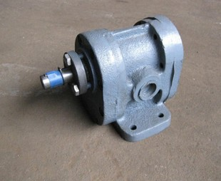 Hydraulic gear oil pump CB-25 low pressure pumpHydraulic gear oil pump CB-25 low pressure pump