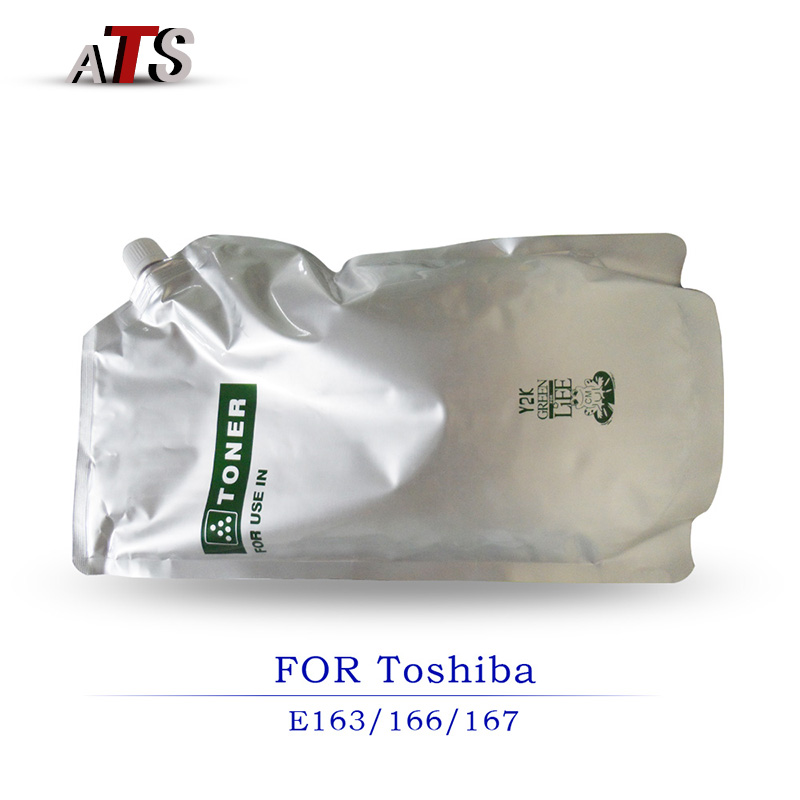 1 kg Drucker Liefert Toner Pulver kopierer Für Toshiba E163 E166 E167 kopierer ersatzteile Fotokopie maschine Büro Elektronik-in Tonerpulver aus Computer und Büro bei AliExpress - 11.11_Doppel-11Tag der Singles 1