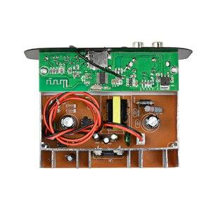Image 4 - AIYIMA placa amplificadora para Subwoofer, amplificador de Audio Bluetooth para coche, 12V, 24V, 220V, para altavoces de 5 8 pulgadas, bricolaje