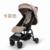 Europa carrinho de bebê 2 em 1 175 graus saco de dormir do bebê cesta de 0 ~ 36 meses do bebê carrinho de bebê carrinho de criança bolso bebê carraige tronco carrinho de criança