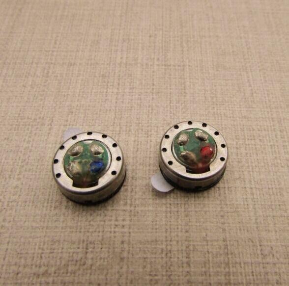 10mm speaker unit DIY earphone unit IE80 speaker