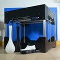 DMS DP7 500*500*500mm gran tamaño de impresión Auto nivelación kit de Impresora 3D, 24 V potencia suministro, marco de Acrílico Envío gratis