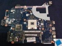 NBC1F11001 Motherboard For Packard Bell EasyNote TE11 TV11 HC TV43 HC TV44 HC TV44 HR LA