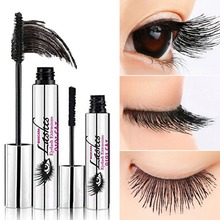 812c93dfe2a 2018 4D Lash Cold Waterproof Black Eyelash Extension Crazy Style Washable  Water