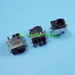 1 pçs portátil dc power jack conector porto de carregamento para samsung np rv510 rv511 rv515 rf710 rv411 rv420 rc512