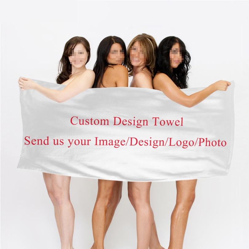 New Custom Made Beach Towel Shawl NM101