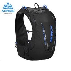 AONIJIE 10L C948 гидратация рюкзак легкая сумка водный Пузырь рюкзак Велоспорт Пешие прогулки марафон бег