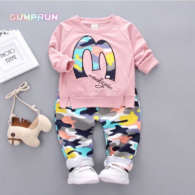 Kids Autumn Clothes Camouflage Letter Printed Boy's Clothes Long Sleeve Children Clothing Set Warm Boys Winter Clothes For Kids kids autumn clothes fashion letter printed boys t shirt set casual children clothing girl winter clothes for kids baby clothing