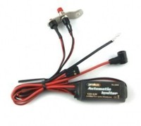 Prolux DC 4.8V ~ 6.0V Auto Glow Ignitor with Indicator