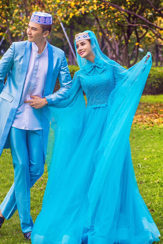 Unique Abaya Kaftan Party Dresses Image - All Wedding Dresses ...
