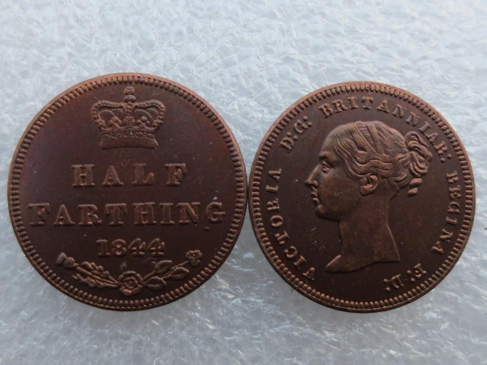 Rm 22 Rom Alte Quadrigatus-241-235 Kopie Münze Hohe Qualität