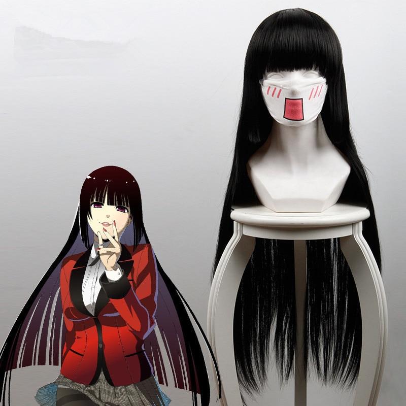 ใหม่อะนิเมะ Kakegurui - เครื่องแต่งกาย