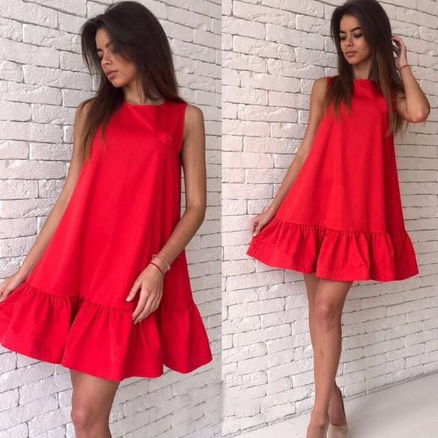 Plus size tube dresses or beach dresses