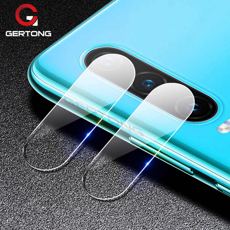 2PCS Back Camera Lens Film Glass For Huawei P30 Pro P30 Lite P20 Lite Pro Mate 20 Pro 20X Mate 10 Lite Screen Protector Cover