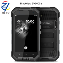 blackview IP 68 cell phone mtk 6735 2G RAM 16GGB ROM 4G LTE Smartphone Android 6.0 Quad Core Mobile Phone 8.0mp senior phone