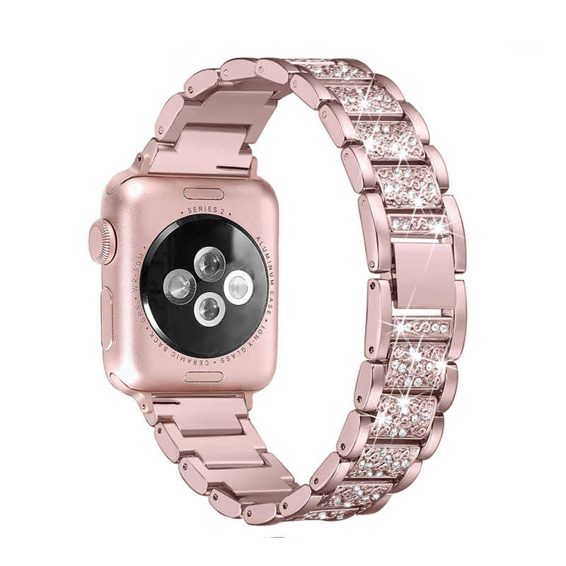 Apple Watch Series 4 Gold Band Shop Clothing Shoes Online