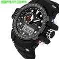Fashion Sports Watch Men G Style Waterproof LED Military Watches Shock AW591 Men's Analog Quartz Digital Watch relogio masculino