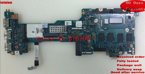For Sony Svp13 Svp132 Laptop Motherboard With I5-4200 4g Ram A1963590c Full Tested Free Shipping Laptop Accessories