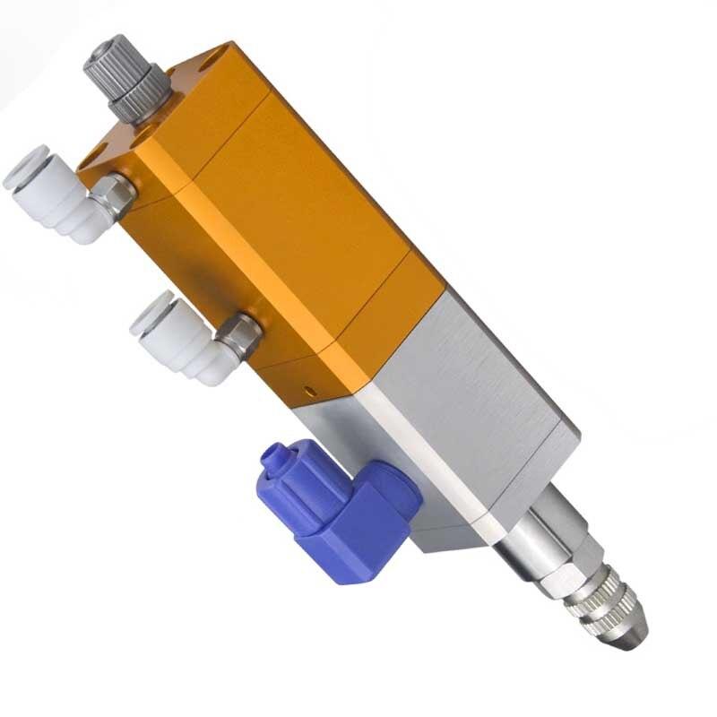 Jshawnik 31 High Precision Adjustable Suction Liquid Glue Dispensing Valve