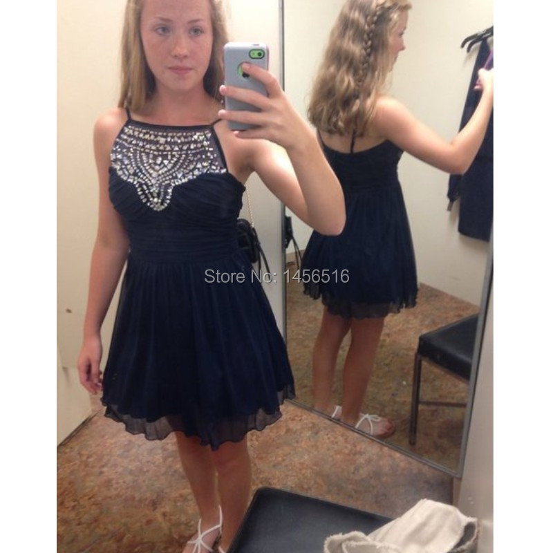 Online Get Cheap Formal Black Dresses for Juniors -Aliexpress.com ...