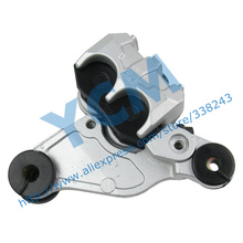 Scooter Big Chinese King Brake Shoe Pump Motorcycle Scooter Electric Bicycle Front Lower Pump Rocker Arm Shock Absorption