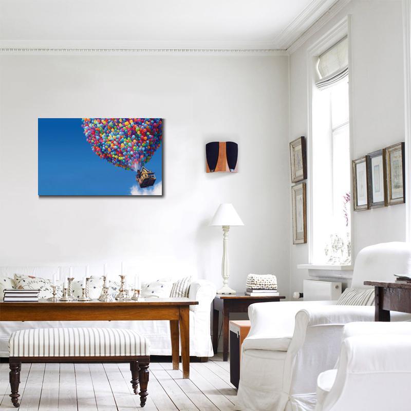 Pitture Per Salotti. Best Fabulous Affordable Colore Delle Pareti ...