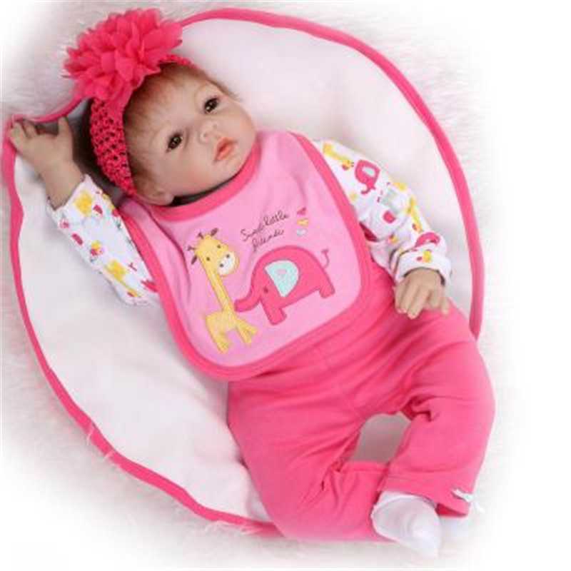Hot Sale New Doll Accessories Reborn Baby Doll Clothes