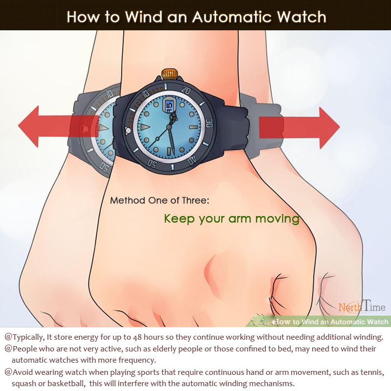 Keep Wind Watch