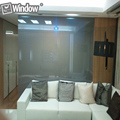 Smart Cling Tints switchable privacy film PDLC window film 1Sqm