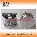 Engine rebuilt kit  for Yanmar 3D84-1 3D84-2 3D84-3 3TN84 3T84 3TNA84 piston & piston ring cylinder liner