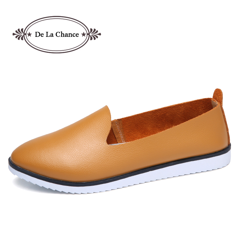 2018 Split Leather Oxford Flat Shoes For Women New Spring Slip-on Round Toe College Female Casual Fashion Ladies Lazy Loafers new shallow slip on women loafers flats round toe fishermen shoes female good leather lazy flat women casual shoes zapatos mujer