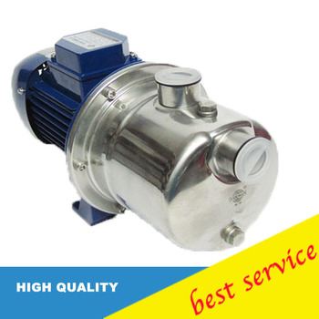 1HP High Pressure Pump SZ075B-P 750W AC Electric Water Pump image