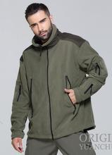 TAD Brand Jacket V4.0 Military Tactical Men Jacket Lurker Shark Skin Soft Shell Waterproof Windproof Men windbreaker Jacket Coat