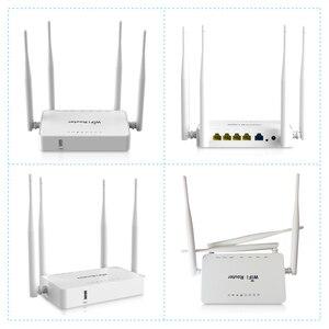 Image 5 - WE1626 routeur réseau sans fil intérieur, MT7620N openVPN, 300 mb/s, avec Port USB et antennes externes, 12V 1a, longue portée