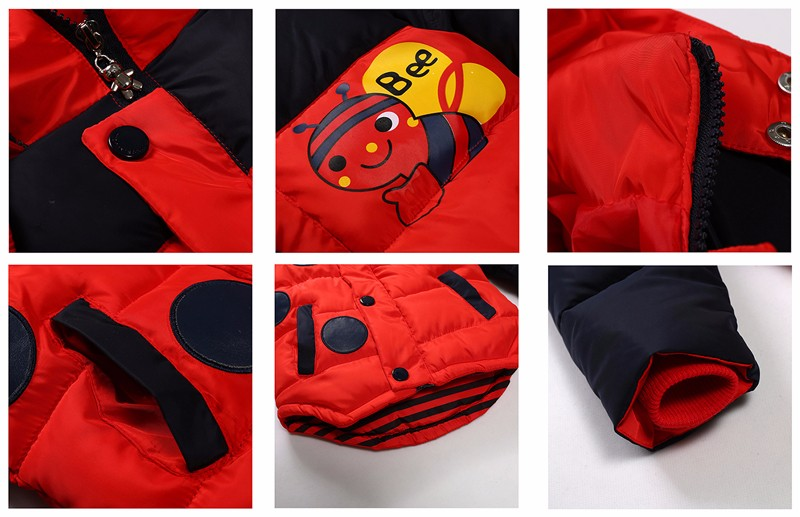 boys jacket -8