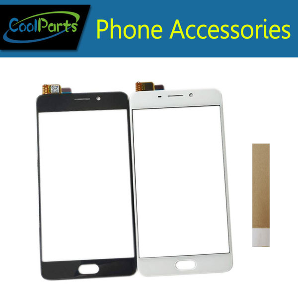 1PC/Lot 5.5 Inch For Meizu Note 6 Meizu M6 Note Touch Screen Digitizer Touch Panel Lens Glass With Tape White Black Color 1PC/Lot 5.5 Inch For Meizu Note 6 Meizu M6 Note Touch Screen Digitizer Touch Panel Lens Glass With Tape White Black Color