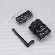 DJT FrSky 2.4 Ghz Combo Pack dla JR w/Moduł Z D8R-II Plus Odbiornik Kompatybilny Z FrSky DFT DJT DHT DHT-U