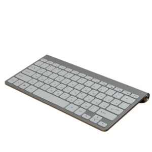 Image 5 - Russian letter Ultra slim  2.4G Wireless Keyboard Mouse  for MACBOOK,LAPTOP,TV BOX Computer PC ,Smart TV with USB dongle