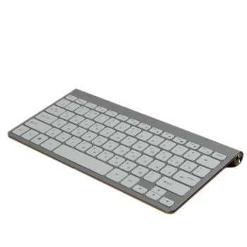 Russian letter Ultra slim 2.4G Wireless Keyboard Mouse for MACBOOK,LAPTOP,TV BOX Computer PC ,Smart TV with USB dongle