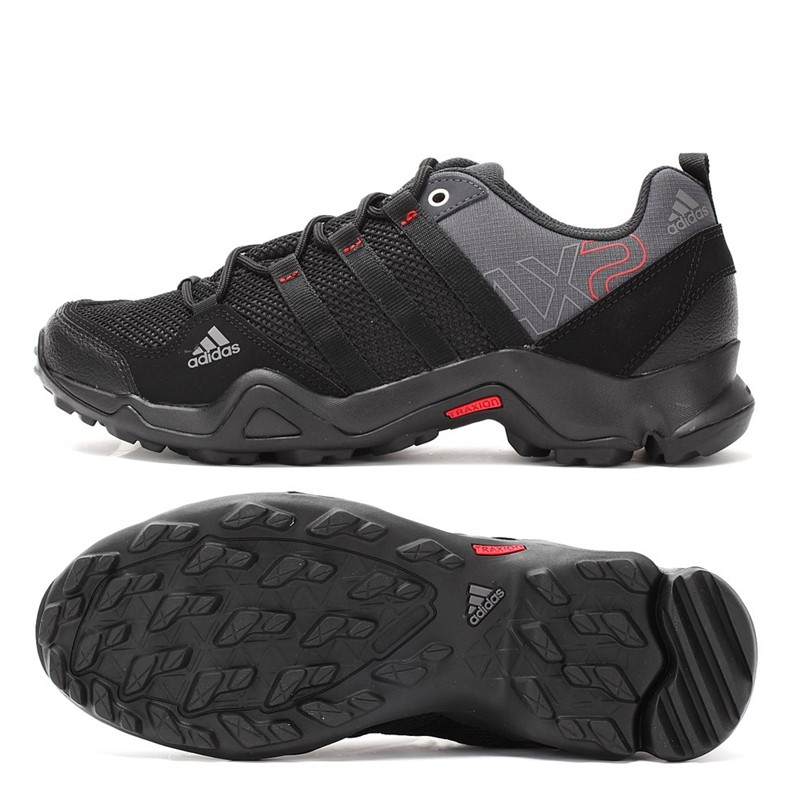 b456cc2c3a6 Original Adidas AX2 Men s Hiking Shoes Outdoor Sneakers-in Hiking ...