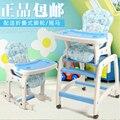 Crianças multifunction bebê cadeira de bebé cadeira móveis tamborete cadeira bebê cadeira de balanço cavalo distribuição rodízios