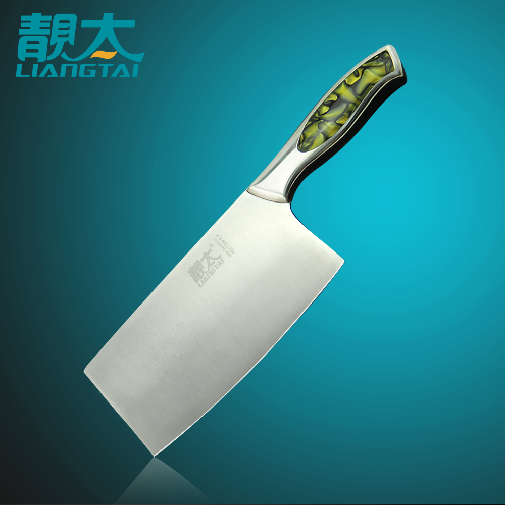 Kitchen font b knife b font cooking tools professional stainless steel advanced acrylic shank slicing chopping