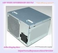 Para T3400 T410 Servidor Power Supply N525E-00 H525E-00 YN637 YY922 M331J