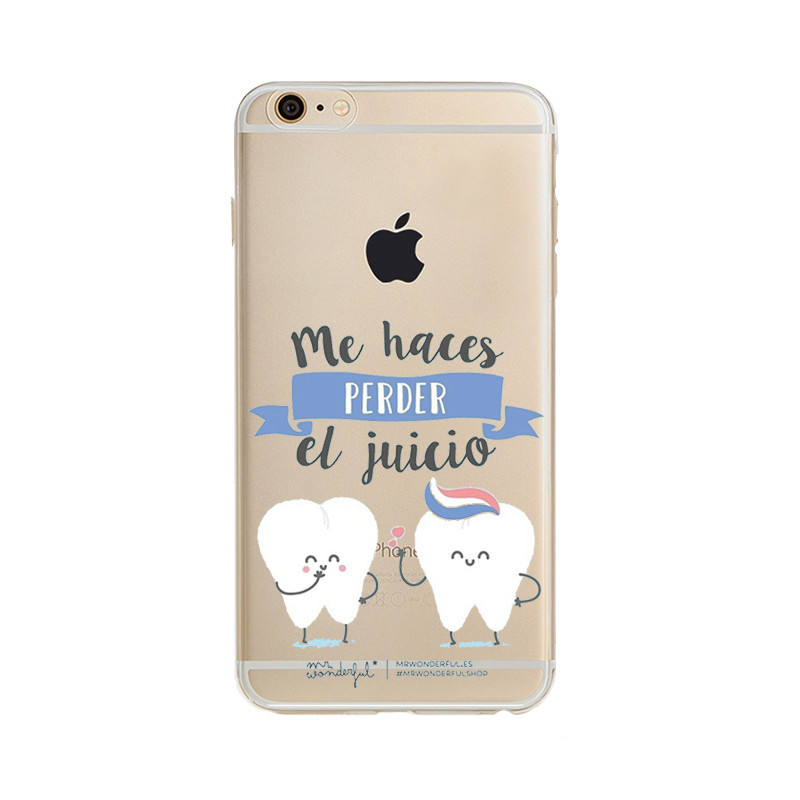 Mr Wonderful Fundas For Iphone 7 Plus Case Luxury Silicon Soft Tpu Phone Cover Series Cartoon Cases For Iphone 6 6s Plus Shell