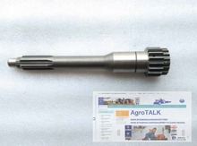 Fengshou tractor parts, Fengshou FS180 200 tractor part, the clutch shaft, part number:18.37.102