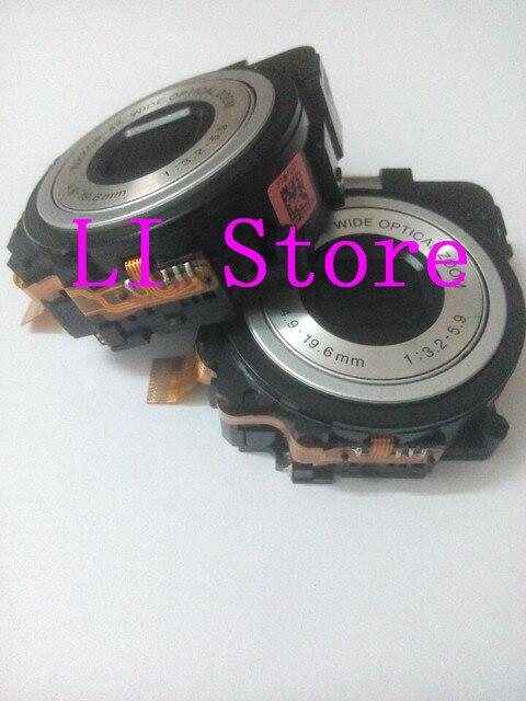Фотоаппаратам Ремонт Частей Для Nikon Coolpix S3000 S4000 S2500 ДЛЯ SAMSUNG ST60 ST61 ДЛЯ Casio Z370 S8 S9 Зум-Объектив Группы